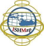 ISHMap logo