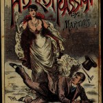 His Last Passion by Martius (Fred W Rose) [1888 ]