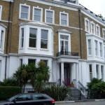 No 4 Cromwell Crescent