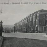 Cromwell Crescent c.1900
