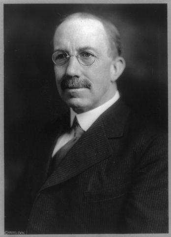 Wayne B Wheeler [1869-1927] - Library of Congress