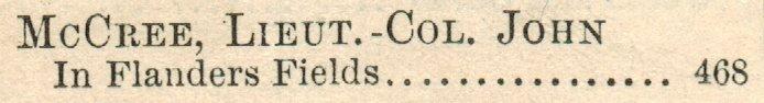 Punch - Dec 1915 - Index Page 540